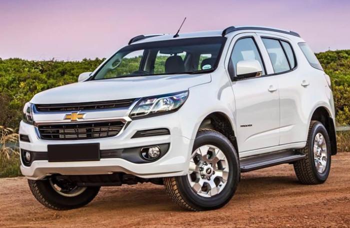 """Bảng giá xe Chevrolet mới nhất tháng 11/2019: SUV Chevrolet giảm """"sốc"""" tới 100 triệu đồng - Ảnh 1"""