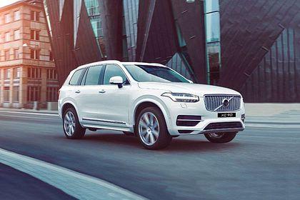 Bảng giá xe Volvo mới nhất tháng 11/2019: SUV XC90 2020 phiên bản nâng cấp giá khởi điểm từ 3,99 tỷ đồng - Ảnh 1