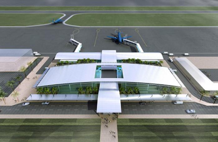 Bộ GTVT duyệt quy hoạch sân bay Sapa công suất 3 triệu khách/năm - Ảnh 1