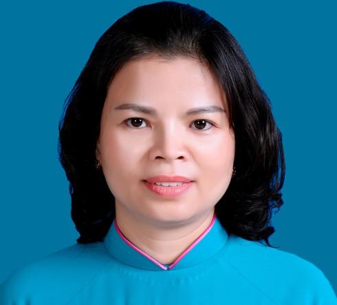 Chân dung nữ Chủ tịch UBND tỉnh đầu tiên của Bắc Ninh sau 22 năm tái lập - Ảnh 1