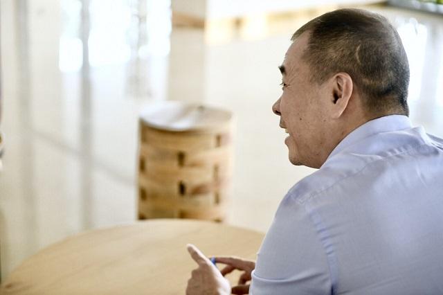 """Sau sự cố Món Huế đóng cửa, ông chủ Huy Nhật  đã """"lộ diện"""",  khẳng định bị nhà đầu tư ngoại """"hất cẳng"""" - Ảnh 1"""