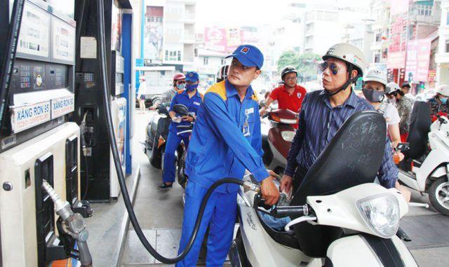 PVOil âm quỹ bình ổn giá xăng dầu lên tới 257.283 tỷ đồng - Ảnh 1