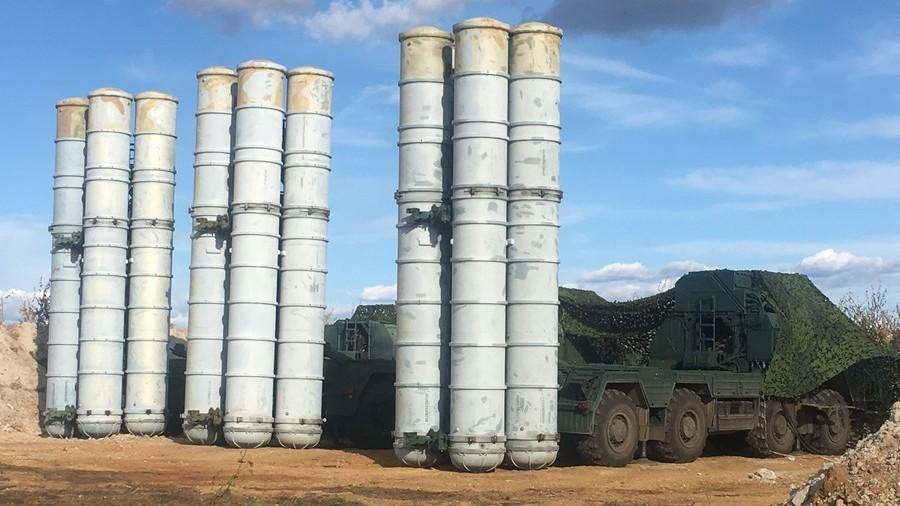 Nga bất ngờ tuyên bố đã ký hợp đồng bán S-400 cho Saudi Arabia - Ảnh 1