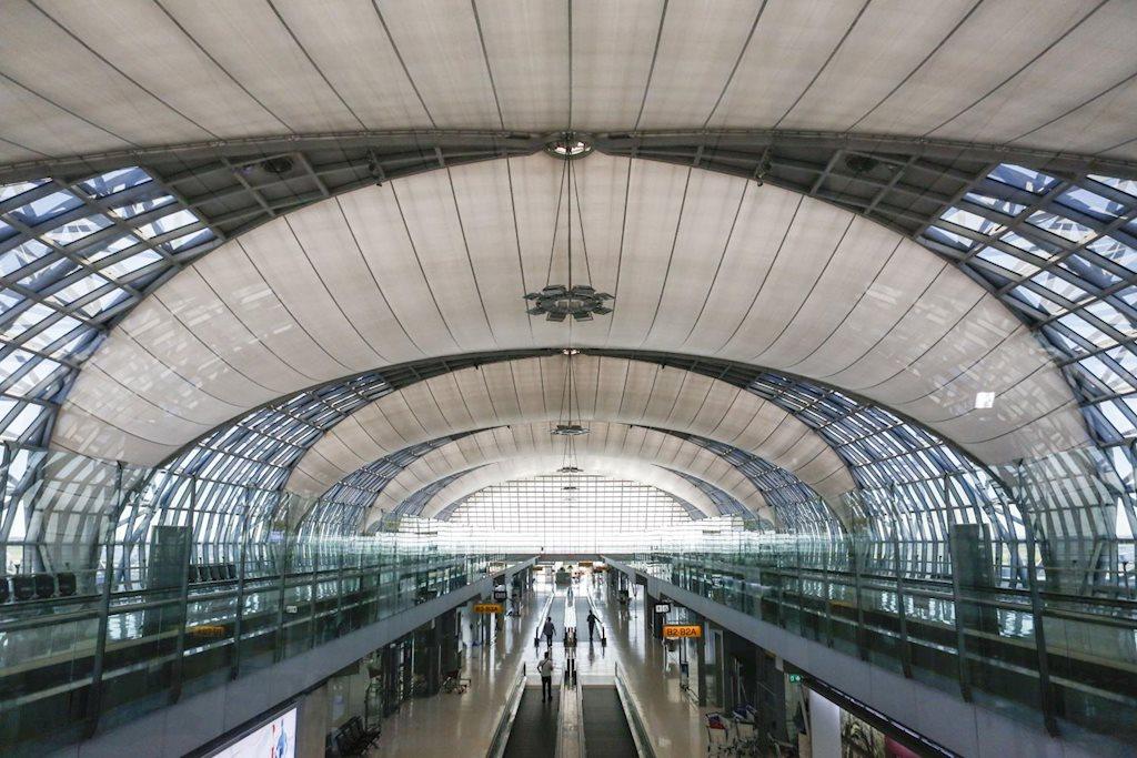Tin tức công nghệ mới nóng nhất trong hôm nay 25/11/2019: Hai sân bay quốc tế tại Thái Lan chuẩn bị lắp đặt 5G  - Ảnh 1