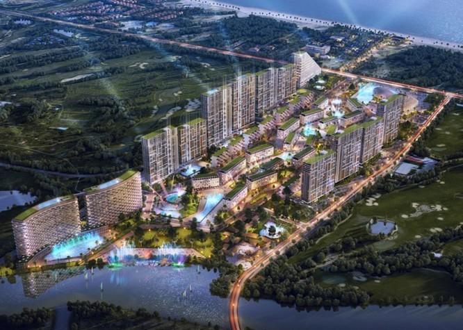 """Ông chủ của dự án Condotel hơn 11.000 tỷ đồng tại Đà Nẵng vừa khiến hàng trăm nhà đầu tư """"méo mặt"""" là ai? - Ảnh 1"""