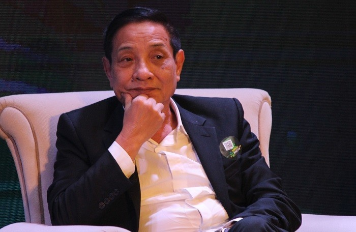 """Ông chủ của dự án Condotel hơn 11.000 tỷ đồng tại Đà Nẵng vừa khiến hàng trăm nhà đầu tư """"méo mặt"""" là ai? - Ảnh 2"""