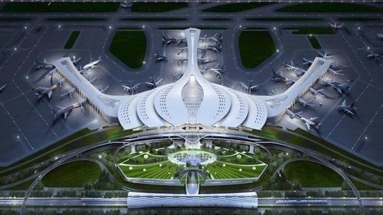 Dự án sân bay Long Thành: Vốn là của nhà đầu tư, Chính phủ không bảo lãnh - Ảnh 1
