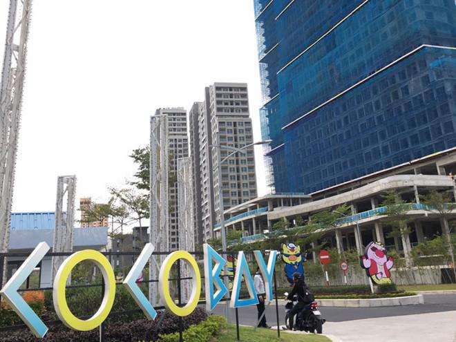 """Condotel bất ngờ """"vỡ trận"""", nhà đầu tư vào Cocobay loay hoay tự """"bơi"""" trong núi nợ chất chồng - Ảnh 1"""