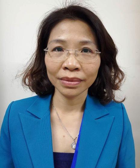 Bắt nguyên Phó Giám đốc sở Kế hoạch - Đầu tư Hà Nội liên quan vụ Nhật Cường - Ảnh 2