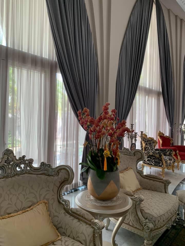 """""""Choáng"""" với khối tài sản thuộc hàng cực khủng của doanh nhân - Hoa hậu Đền Hùng Giáng My - Ảnh 3"""