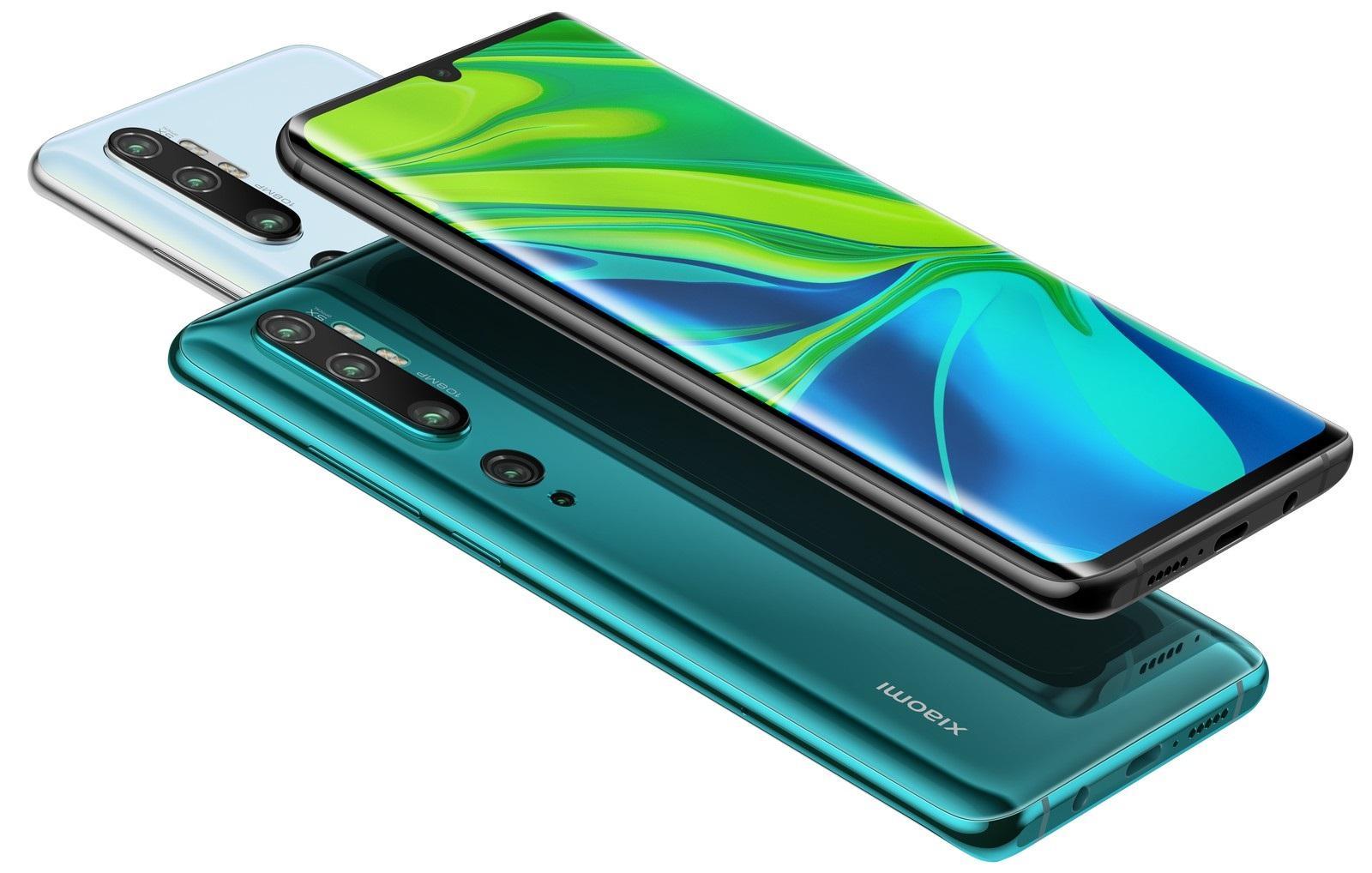 Tin tức công nghệ mới nóng nhất hôm nay 10/12: Smartphone sở hữu 5 camera lên kệ thị trường Việt - Ảnh 1