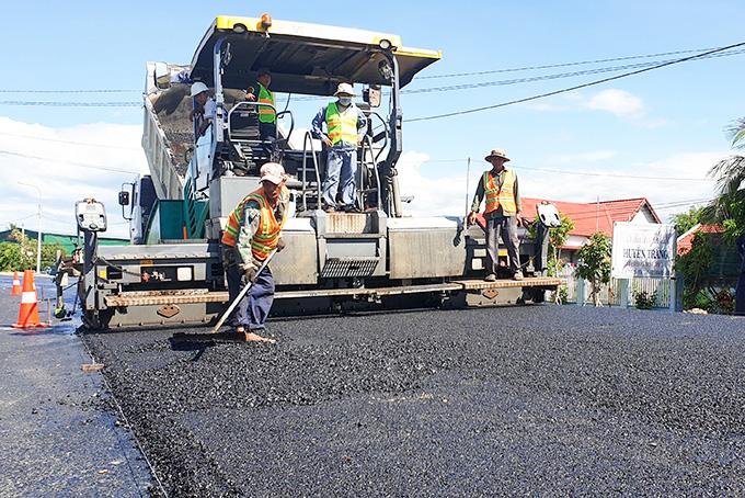 Đề xuất xây dựng cao tốc 19.000 tỷ đồng nối Nha Trang với TP Buôn Ma Thuột - Ảnh 1