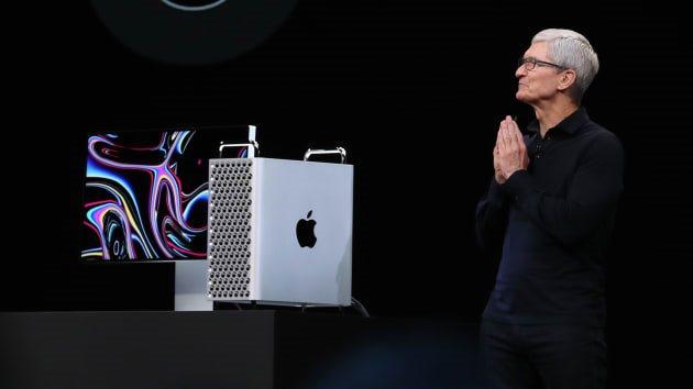 Tin tức công nghệ mới nóng nhất hôm nay 11/12: Apple chính thức mở bán Mac Pro, giá từ 120 triệu đồng - Ảnh 1