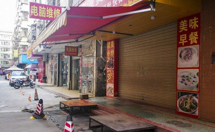 """Samsung """"dứt áo"""" ra đi, người dân Trung Quốc vất vả tìm đường sinh kế mới - Ảnh 1"""