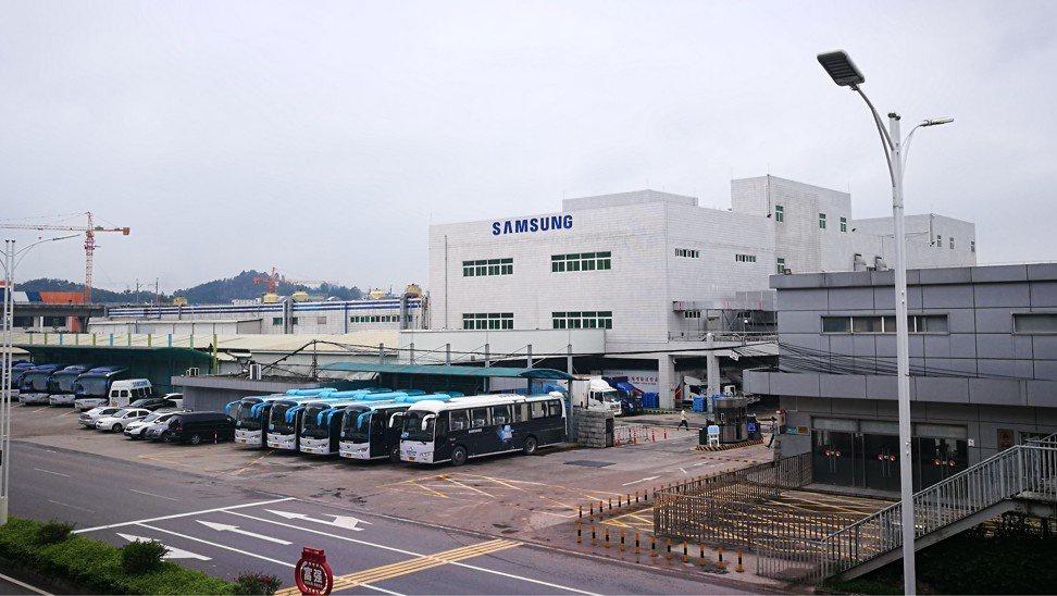 """Samsung """"dứt áo"""" ra đi, người dân Trung Quốc vất vả tìm đường sinh kế mới - Ảnh 2"""