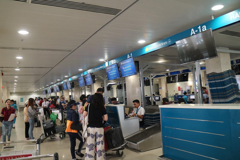 Chuyên gia nhận định ra sao về sự cố mất điện tại Cảng Hàng không quốc tế Tân Sơn Nhất? - Ảnh 1