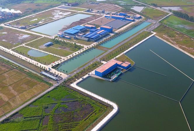Hà Nội phản hồi ra sao về đề xuất dùng 200 tỷ đồng ngân sách bù giá nước sông Đuống - Ảnh 1