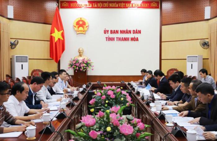 'Đại gia' Hồng Kông muốn rót 80 triệu USD xây dựng nhà máy điện gió ven biển Thanh Hoá - Ảnh 1