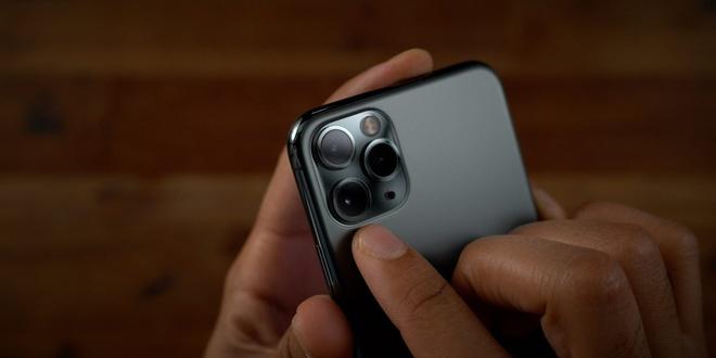 Tin tức công nghệ mới nóng nhất hôm nay 21/12: Tính năng đặc biệt sẽ có ở iPhone 12  - Ảnh 1