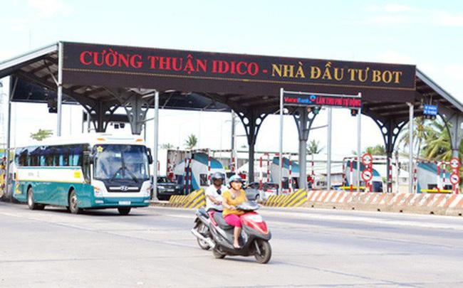 Cường Thuận Idico điều chỉnh giảm 29% kế hoạch lợi nhuận năm 2019 - Ảnh 1