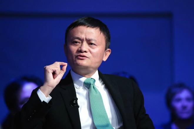 Kinh doanh khó khăn, doanh nhân Trung Quốc liên tục gọi điện cho Jack Ma để vay tiền - Ảnh 1