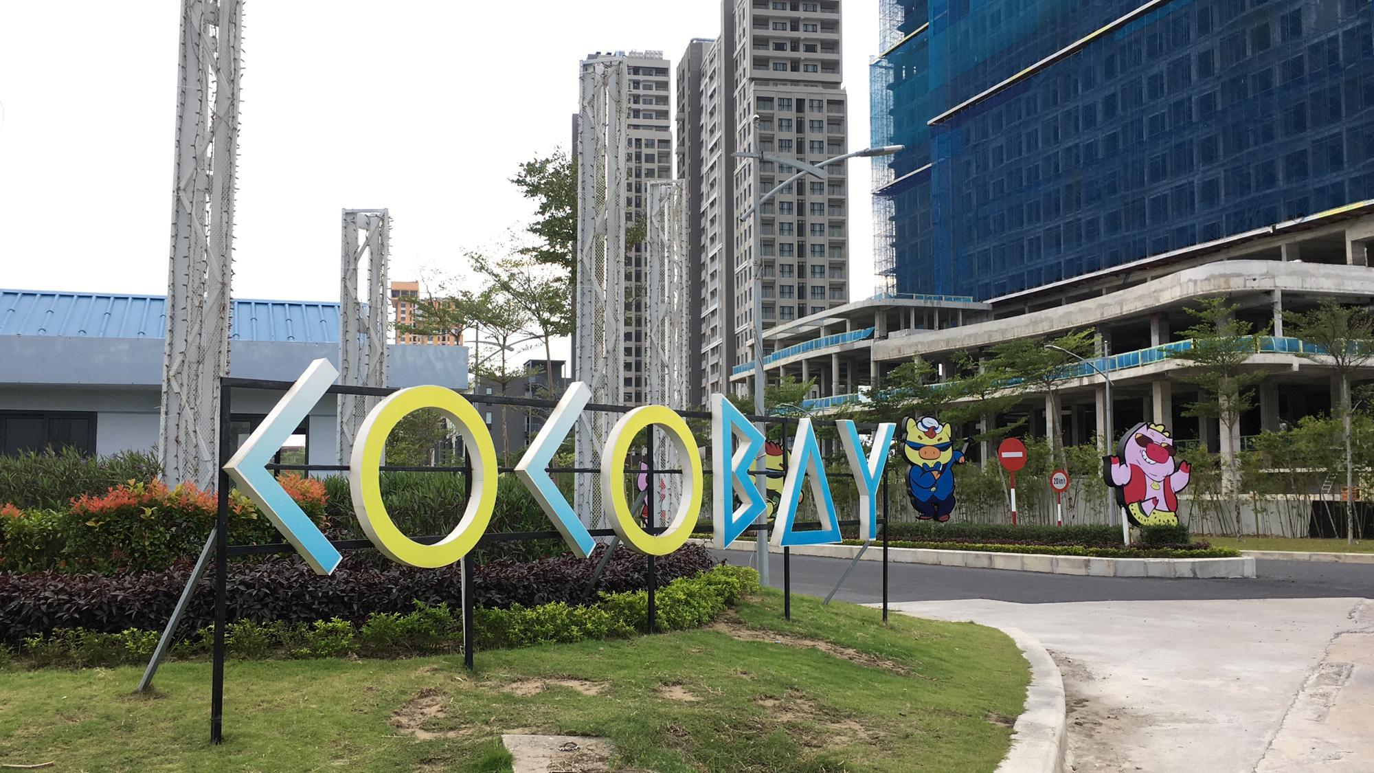 Chủ đầu tư Cocobay sẽ sớm hủy hợp đồng mua bán nếu khách hàng không chọn giải pháp được đề xuất - Ảnh 1