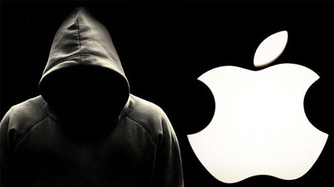 Tin tức công nghệ mới nóng nhất hôm nay 21/12: Apple bị một thanh niên 22 tuổi tống tiền - Ảnh 1