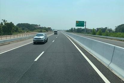 Nhà đầu tư đề xuất miễn phí lưu thông trên cao tốc Bắc Giang - Lạng Sơn trong dịp Tết Canh Tý - Ảnh 1