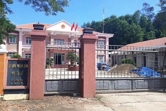 Bình Định: Công chức địa chính xã dùng bằng giả bị buộc thôi việc - Ảnh 1