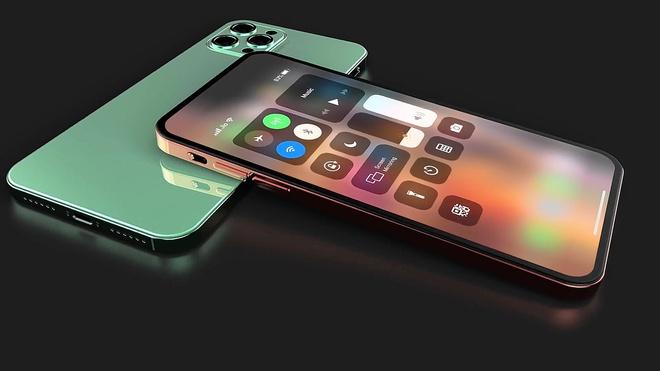 Tin tức công nghệ mới nóng nhất hôm nay 3/12: Thiết kế iPhone 12 Pro Super với 5 camera - Ảnh 1