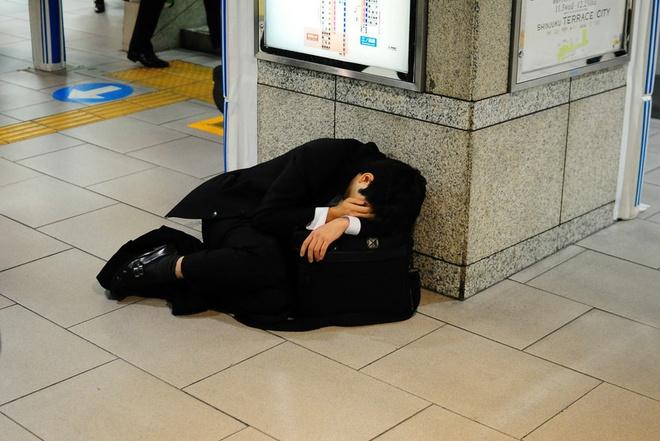 """Không đâu như Nhật Bản, """"ép"""" nhân viên về sớm, không cho làm thêm giờ  - Ảnh 1"""