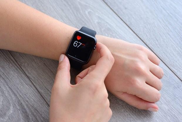 Tin tức công nghệ mới nóng nhất hôm nay 1/1: Apple bị kiện vi phạm bản quyền tính năng đo nhịp tim - Ảnh 1