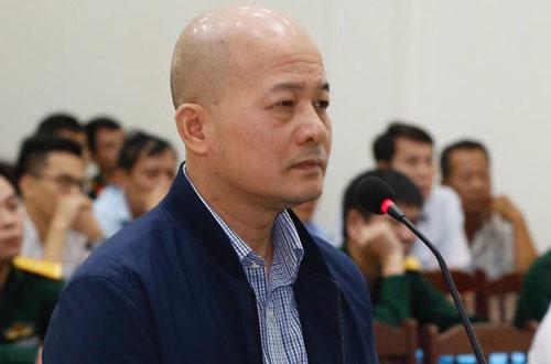 Công ty Thái Sơn Bộ Q.P của Út trọc nợ gần 108 tỷ đồng tiền thuế - Ảnh 1