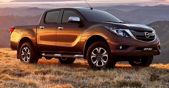 Bảng giá xe Mazda mới nhất tháng 12/2019: Mazda CX-5 giảm từ 40-50 triệu đồng  - Ảnh 1