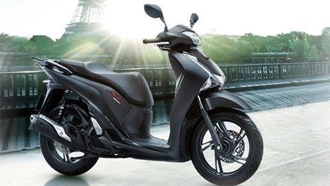 Bảng giá xe máy Honda mới nhất tháng 12/2019: SH 2019 đội giá kỷ lục tới 40 triệu đồng - Ảnh 1