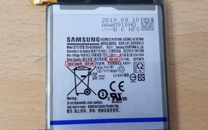 """Tin tức công nghệ mới nóng nhất hôm nay 8/12: Lộ render của Galaxy A51 với màn hình """"đục lỗ"""" - Ảnh 3"""