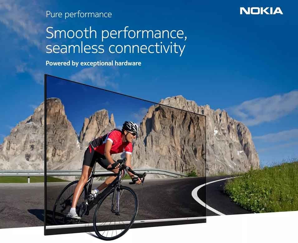 Tin tức công nghệ mới nóng nhất hôm nay 9/12: Nokia ra mắt smart TV đầu tiên - Ảnh 1