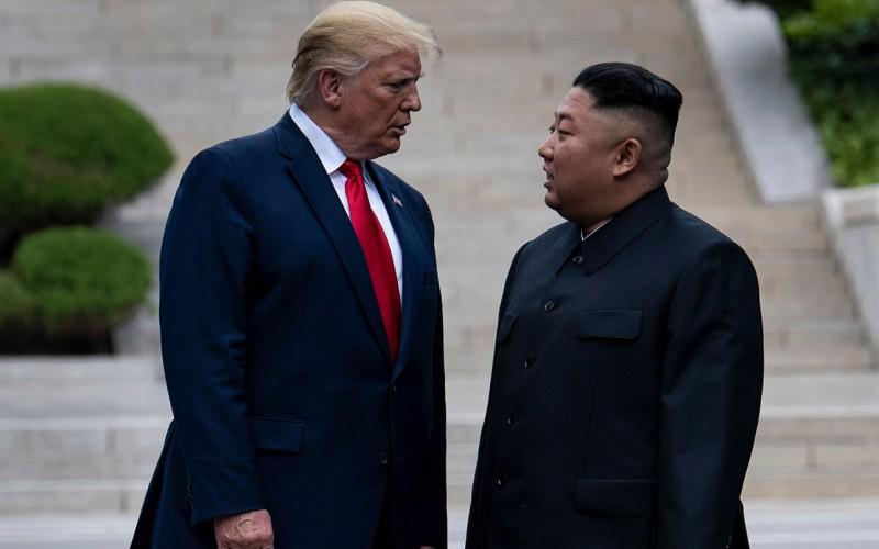 """Mỹ cảnh báo Triều Tiên có thể """"mất mọi thứ"""" nếu nối lại các hành vi thù địch - Ảnh 1"""
