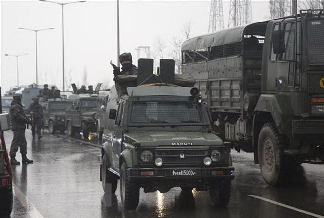 Ấn Độ triệu đại sứ Pakistan sau vụ tấn công đẫm máu tại Kashmir - Ảnh 1