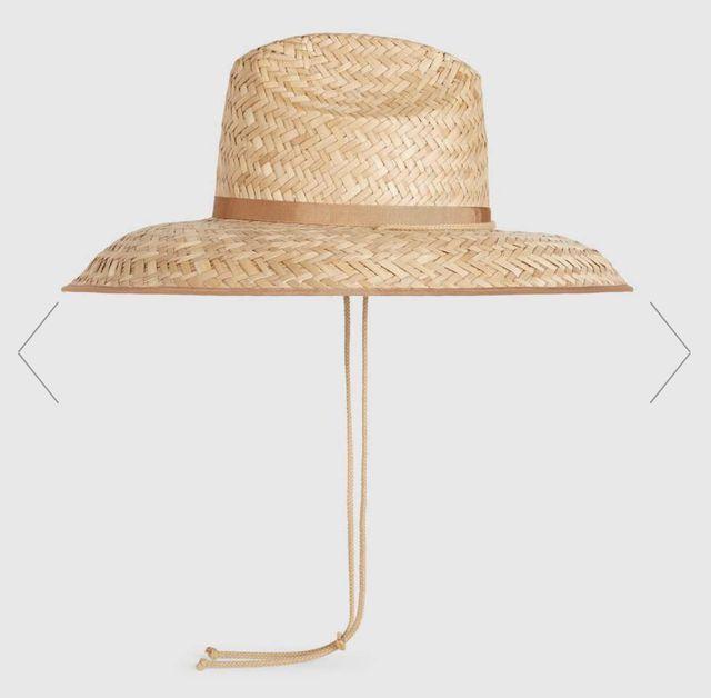 Hết nhang thơm, dép rọ, Gucci lại quay sang bán mũ rơm giá hơn chục triệu đồng - Ảnh 2