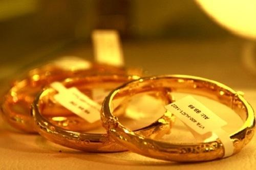 Giá vàng hôm nay 18/2/2019: Đầu tuần, vàng SJC tiếp tục tăng thêm 100.000 đồng/lượng - Ảnh 1