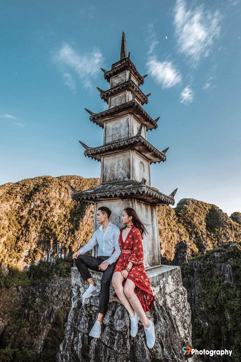 Những địa điểm tuyệt đẹp ngay ở Việt Nam cho những ai đang phân vân chọn điểm du lịch hè  - Ảnh 1