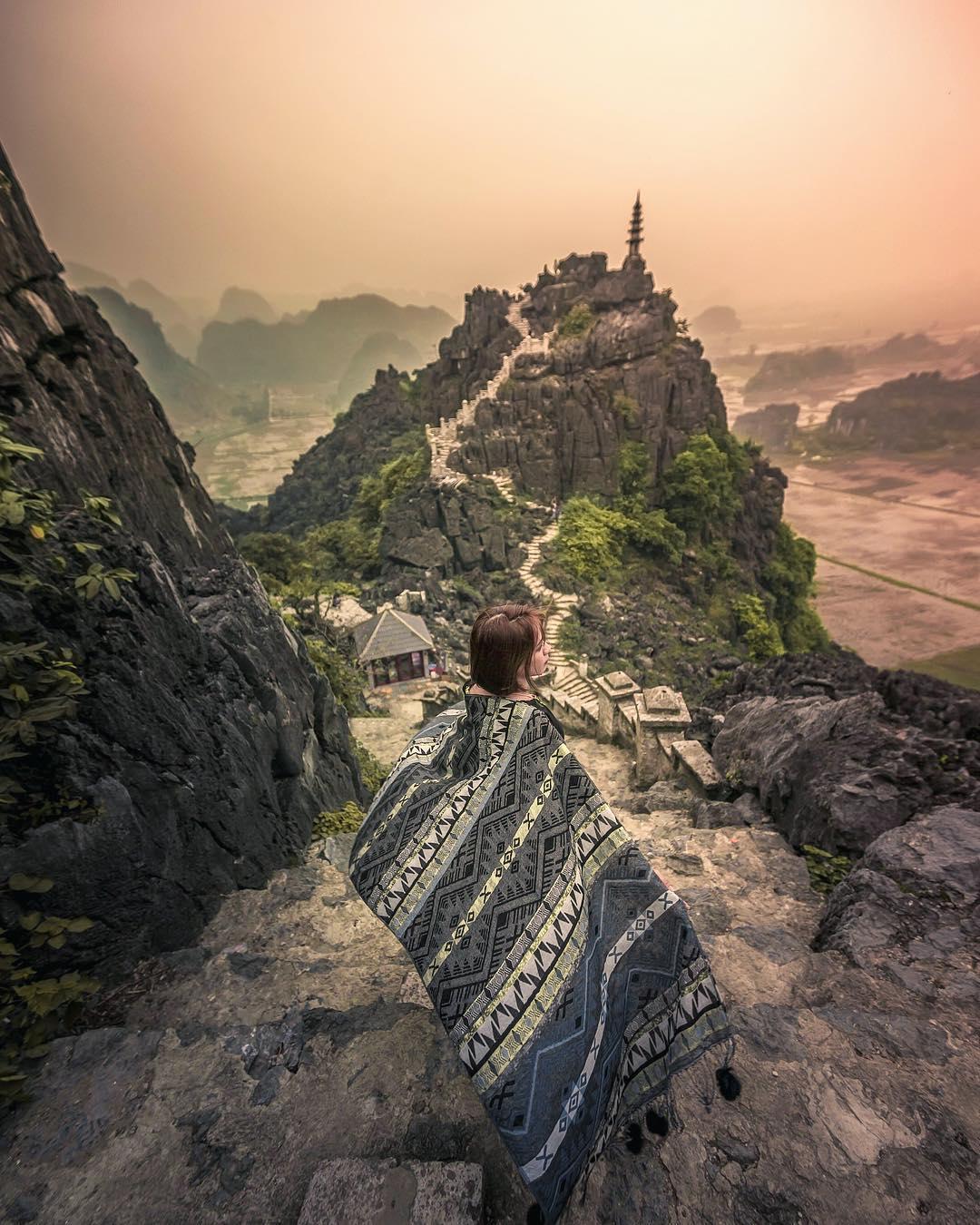Những địa điểm tuyệt đẹp ngay ở Việt Nam cho những ai đang phân vân chọn điểm du lịch hè  - Ảnh 2