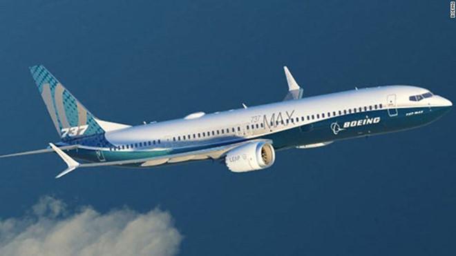 Cục Hàng không Việt Nam chưa xem xét cấp chứng chỉ cho dòng Boeing 737 MAX8 - Ảnh 1