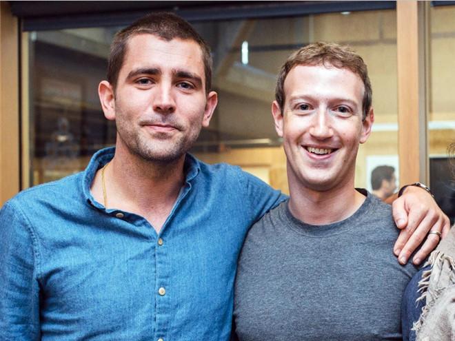 Bất đồng quan điểm với lãnh đạo, hàng loạt nhân sự cấp cao Facebook nghỉ việc - Ảnh 3