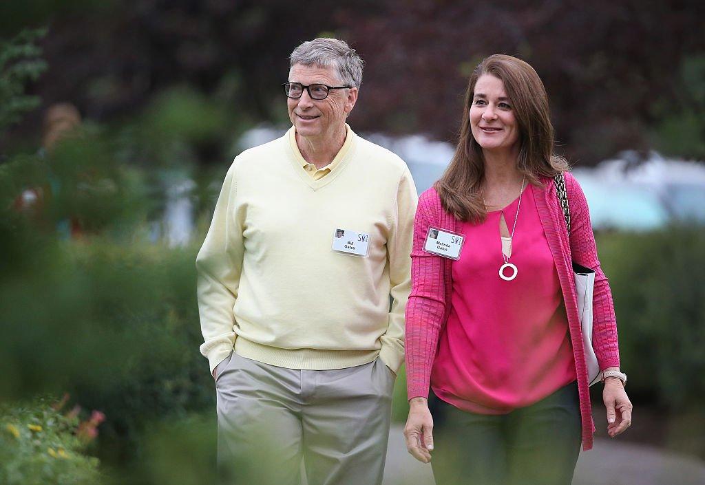 Tỷ phú Bill Gates gia nhập câu lạc bộ 100 tỷ USD lần thứ hai - Ảnh 1