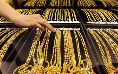 Giá vàng hôm nay 16/4/2019: Sau kỳ nghỉ lễ, vàng SJC giảm nhẹ 10.000 đồng/lượng - Ảnh 1