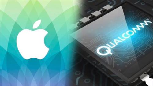"""Sau chuỗi ngày kiện tụng kéo dài, Apple và Qualcomm bất ngờ """"đình chiến"""" trên toàn cầu - Ảnh 1"""