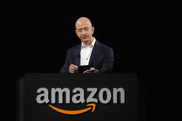 Amazon đóng trang web Amazon.cn, rút lui khỏi mảng bán hàng nội địa ở Trung Quốc - Ảnh 2