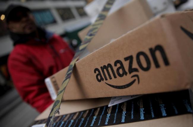 Amazon đóng trang web Amazon.cn, rút lui khỏi mảng bán hàng nội địa ở Trung Quốc - Ảnh 1